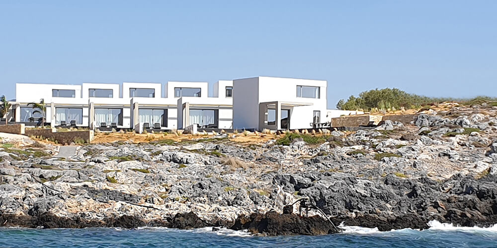 Kavos Luxury Estates at Stavros Akrotiriou, Chania
